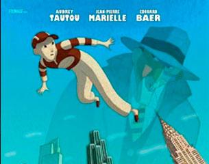Cine en la calle: Phantom Boy