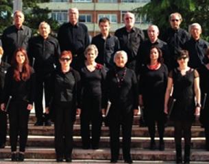 Concierto Navidad Orfeón: Asociación de Amigos del Orfeón