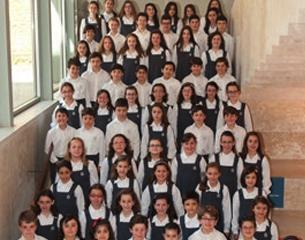 Concierto de Navidad: Coro infantil de la Fundación Princesa de Asturias