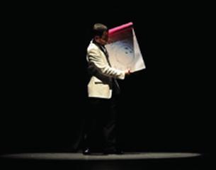 Sueños Mágicos: EL ILUSIONISTA Producciones y Espectáculos (JOSE ARMAS)