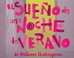 Teatro para escolares: El sueño de una noche de verano