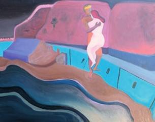 Exposición: Un amour caché. Elisa Bermejo