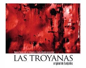 Kumen Teatro: Las Troyanas