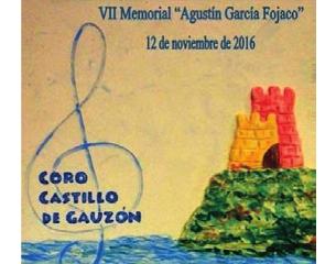 """VII Memorial """"Agustín García Fojaco"""""""