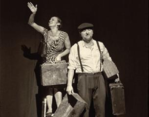 29 de Octubre 2016 20 horas Valey Teatro Entradas: 12 euros / Venta anticipada: 10 euros