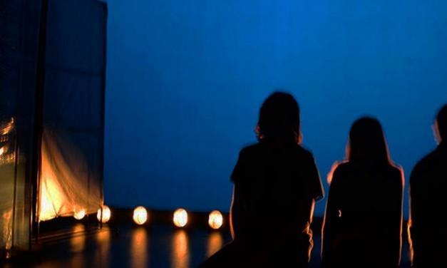 Teatro. Quiquilimón: Stand by (la travesía)