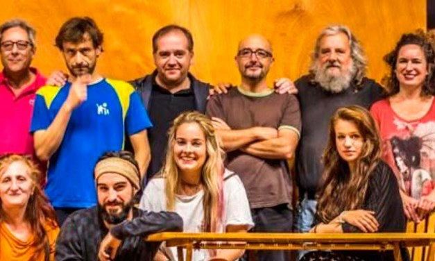 Ververemos Teatro: La praviana de Madrid