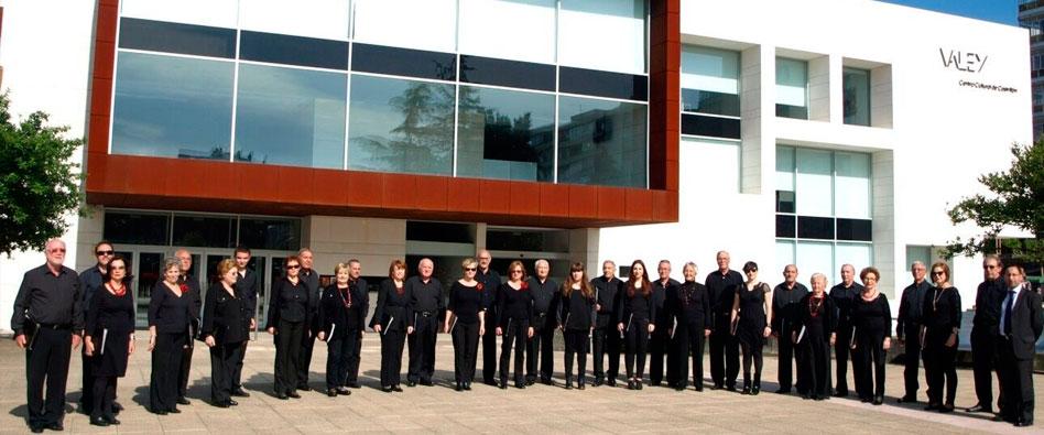 XXXV Jornadas Musicales de Castrillón