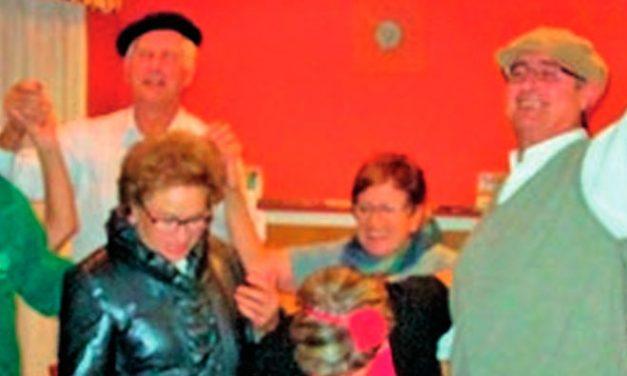 Grupo Teatro Garrapiellu: Aquí no paga nadie