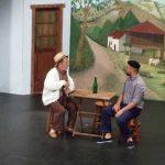 Grupo de Teatro Santa Bárbara: El Molín Encarnau