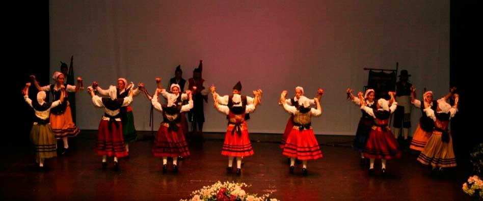 XXV Festival Folklórico Nacional de Castrillón