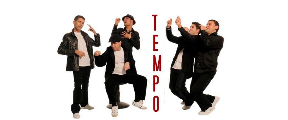 Música: Vocal Tempo (Cuba)