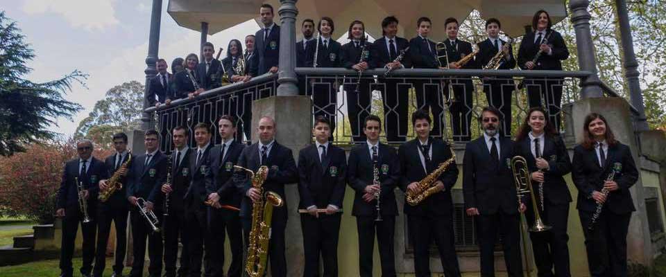 Asociación Promúsica Coral Castrillón. XXIV Concierto de Primavera