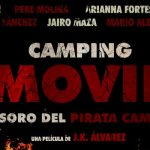 Cine. Camping Movie: el tesoro del pirata Cambaral