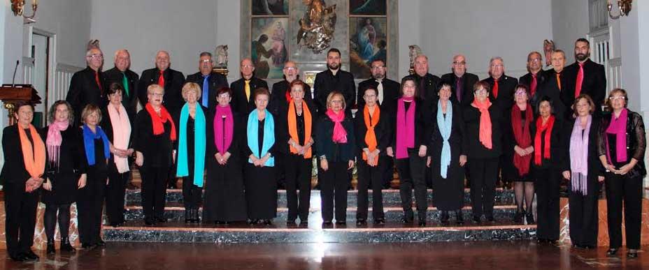 Concierto mensual Asociación de Amigos del Orfeón