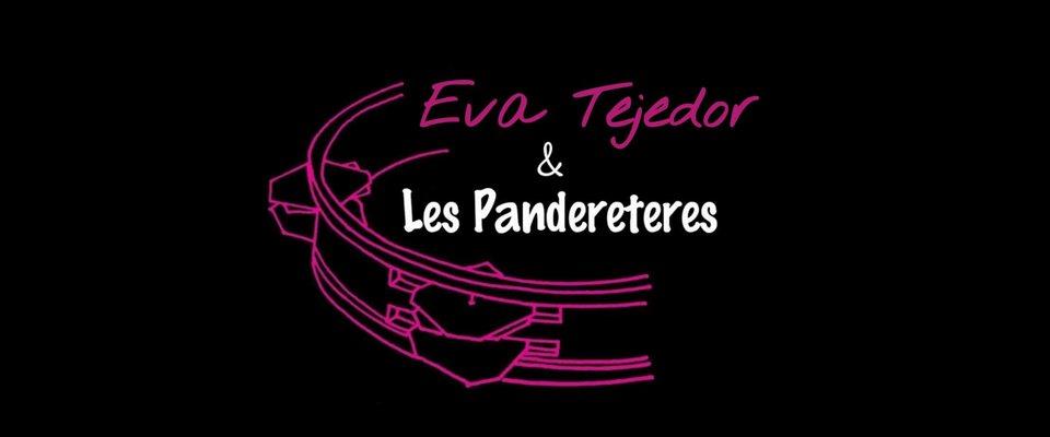 """Eva Tejedor & Les pandereteres. Presentación del primer disco """"L'entamu"""""""