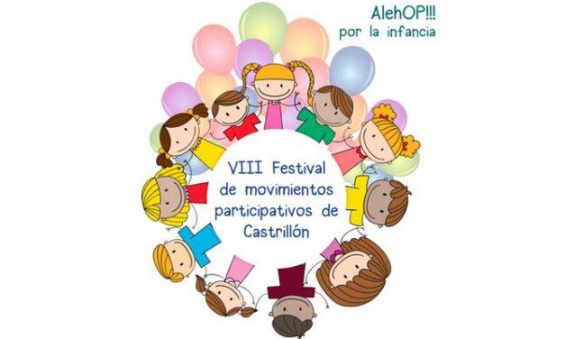 Festival de Movimientos Participativos