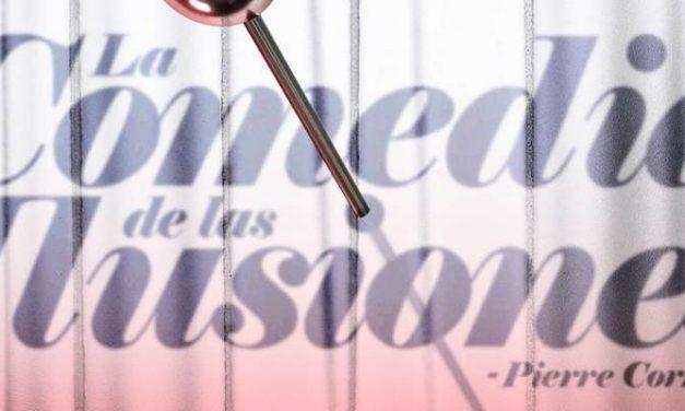 Teatro Kumen. La Comedia de las ilusiones de Pierre Corneille
