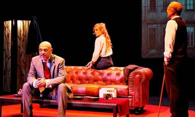Teatro. Arden Producciones: Shakespeare en Berlín