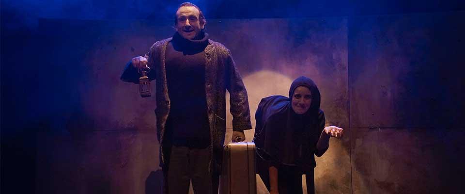 Teatro Acar del Mundo: La loca historia de Frankenstein