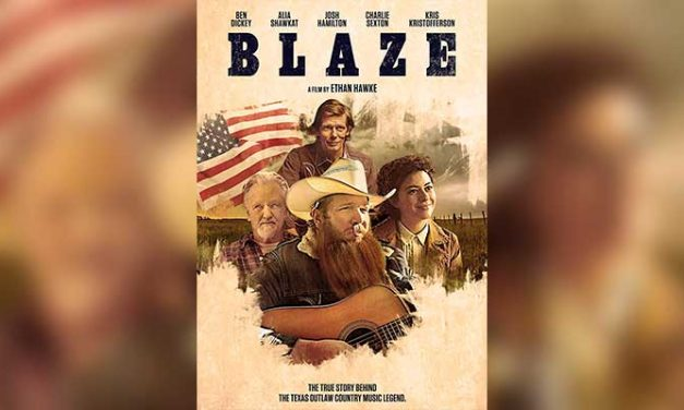 Cine. C Blaze