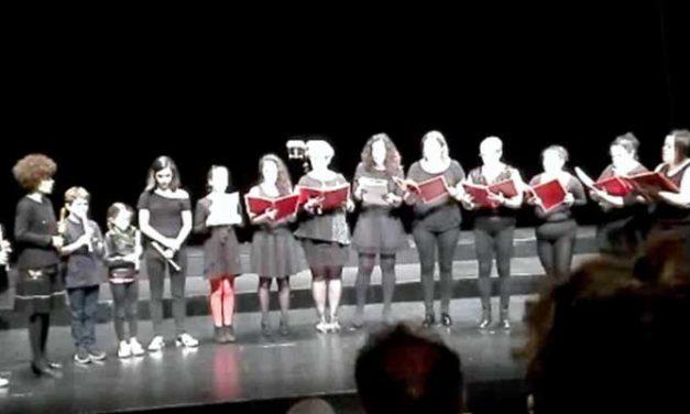 Música. XXVI Concierto de Navidad