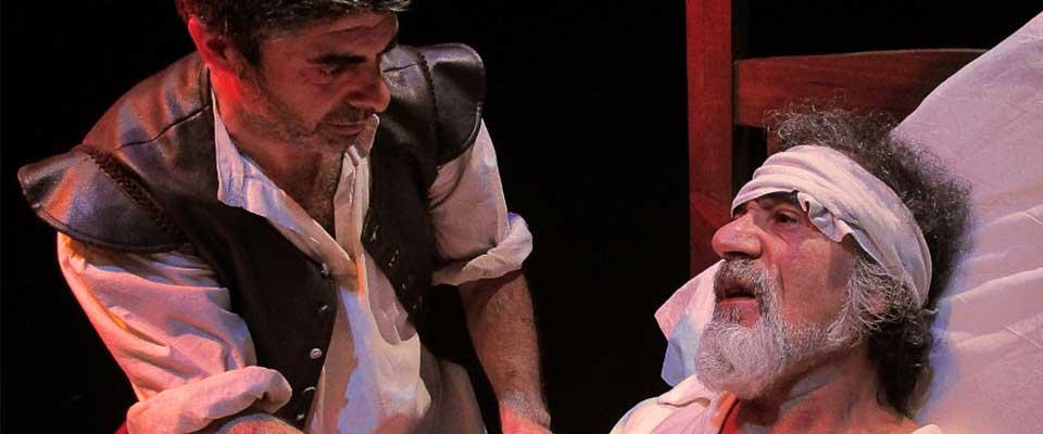 Ververemos Teatro: Un lugar en la niebla