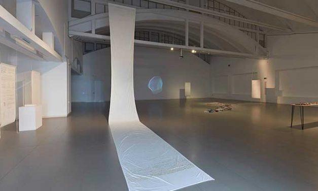 Exposición: Skeens. Elisa Cuesta