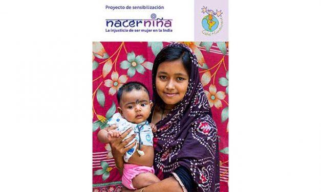 Exposición: Nacer niña. La injusticia de ser mujer en la India
