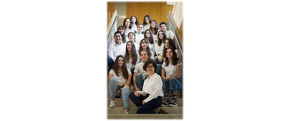 Música. III Encuentro de Coros Jóvenes de Castrillón