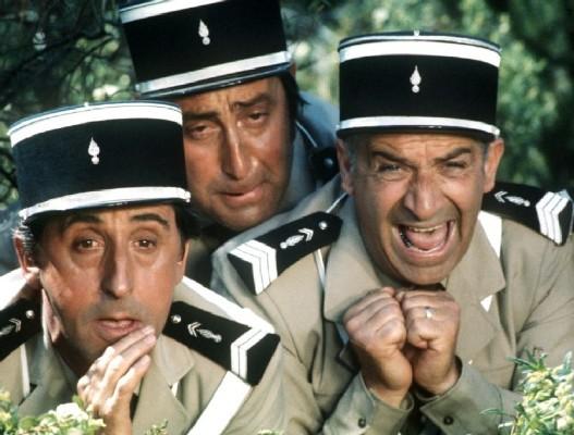 Cine de verano. Programación infantil y juvenil: El gendarme de Saint Tropez