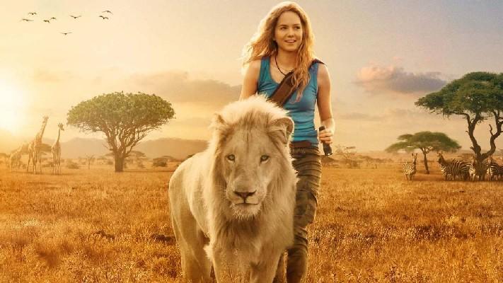 Cine de verano. Programación infantil y juvenil: Mía y el león Blanco