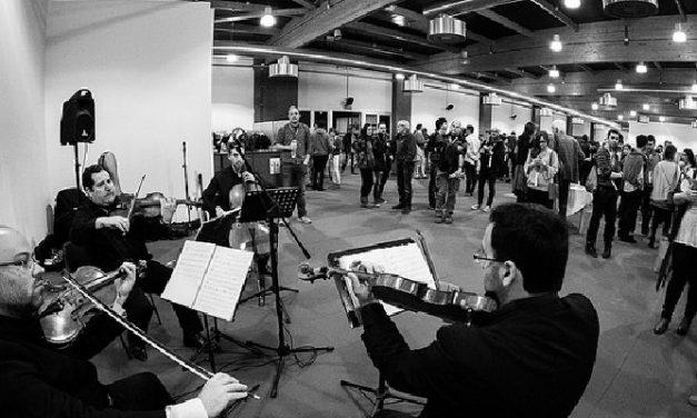 Concierto de las XXXVIII Jornadas Musicales de Castrillón