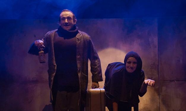 Teatro infantil. La loca historia de Frankenstein