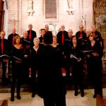 Concierto de Navidad. Orfeón de Castrillón