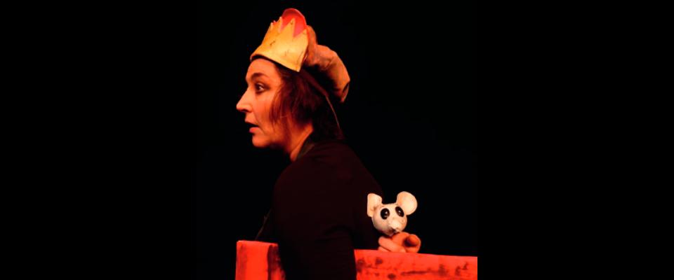 Teatro infantil. Ratoncito Pérez, la verdadera historia