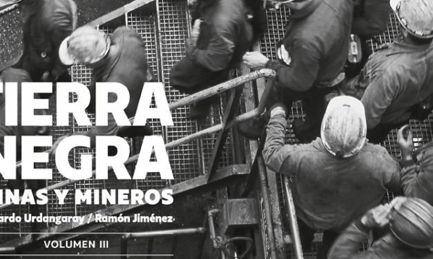 Exposición. Tierra negra. Minas y mineros III