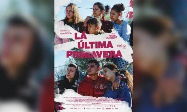 IX Muestra de Cine Social y Derechos Humanos de Asturias: La última primavera