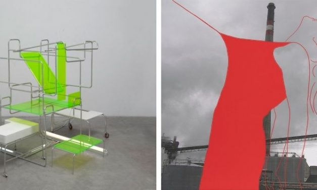 Exposición. Museo de Bellas Artes de Asturias. Últimas adquisiciones de arte contemporáneo asturiano (2013-2020) más una donación