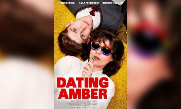 Cine: Dating Amber