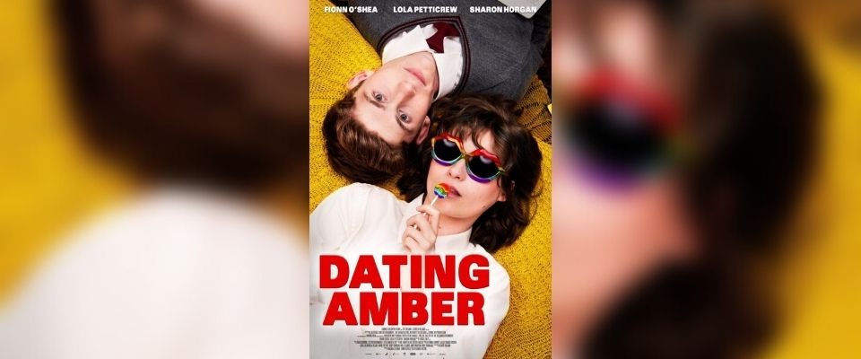 Cine: Dating Amber