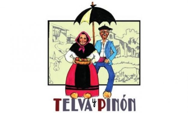 Compañía Asturiana de Comedias. TelvayPinón