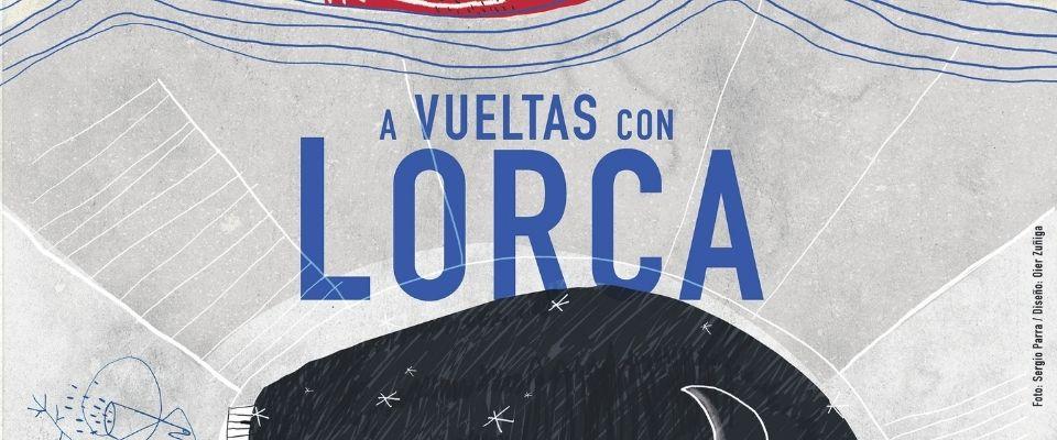 Teatro. Carmelo Gómez: A vueltas con Lorca