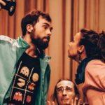 Teatro. Piquero Producciones Teatrales S.L., Black Friday