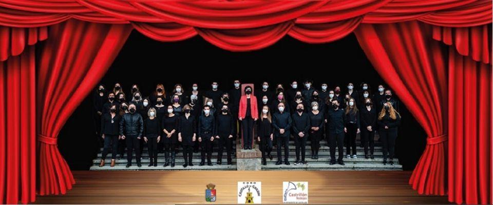 Concierto de Navidad del Coro Castillo de Gauzon