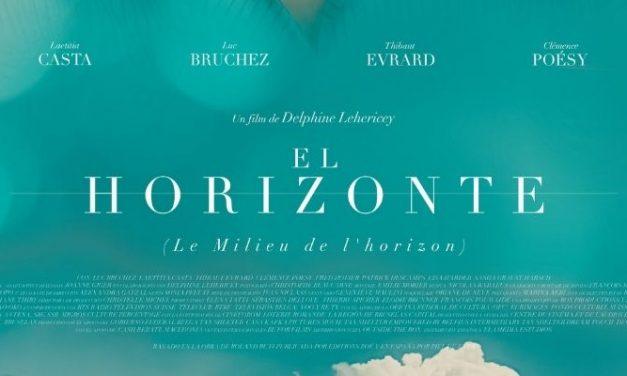 Cine. EL HORIZONTE