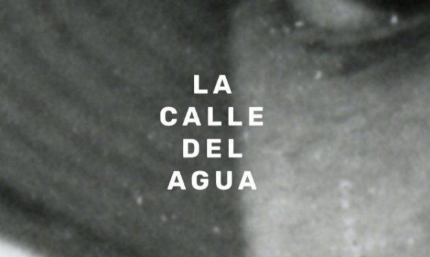 Cine. La Calle del Agua