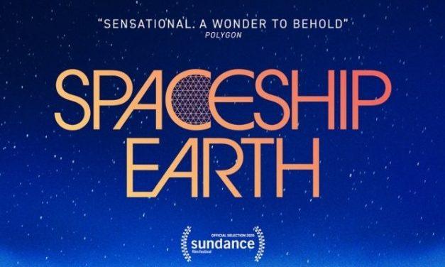 Cine. SPACESHIP EARTH